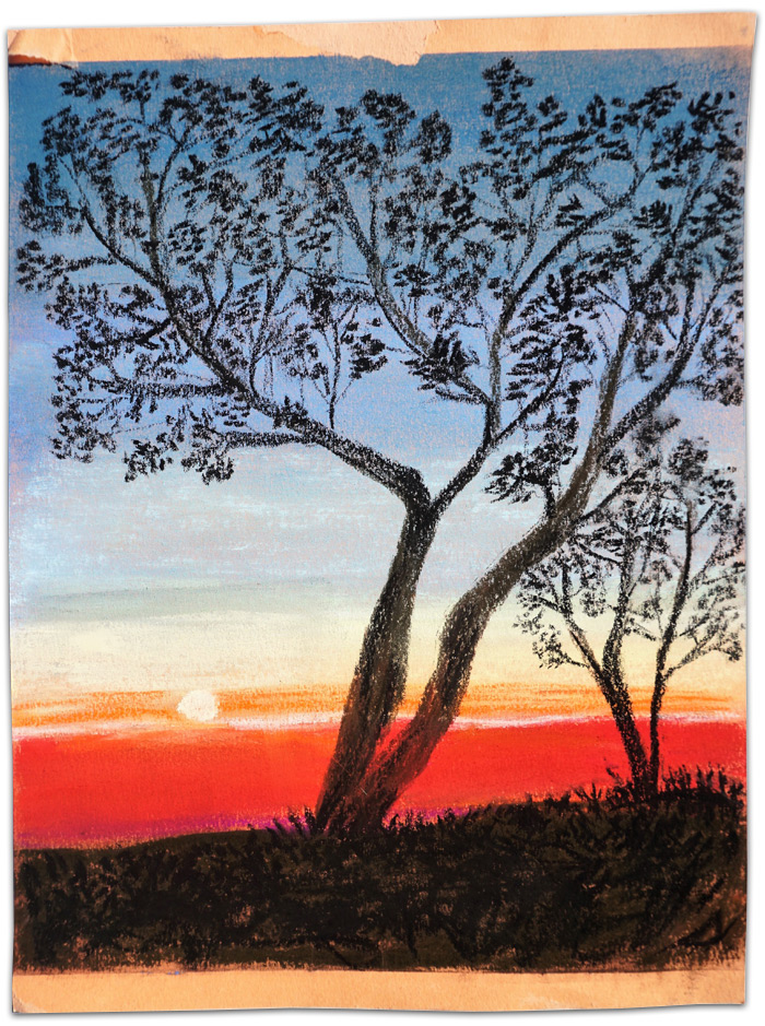 Juan Martinez - artwork